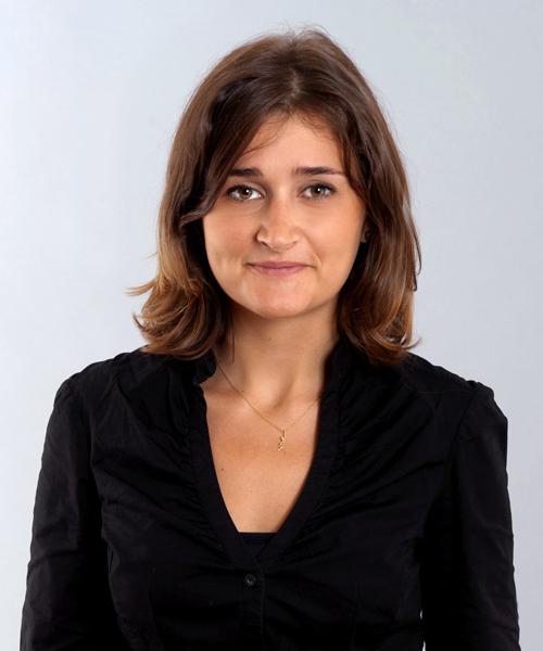 Géraldine Tanguy