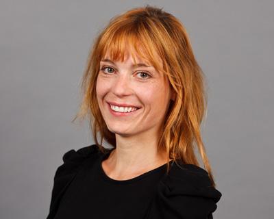 Marlène Bartholomot