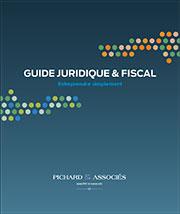 Guide Juridique et Fiscal Startups